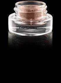 MAC Fluidline Eye-Liner DELICIOUSLY RICH by M.A.C (Mac Fluidline Eyeliner Gel)
