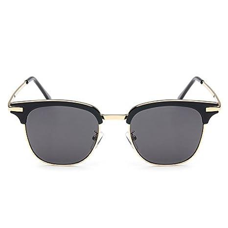 GCR Occhiali Da Sole Ombra Polarizzante Occhiali Moda Occhiali Da Sole Occhiali Da Sole Stile Di Guida: Moda , B