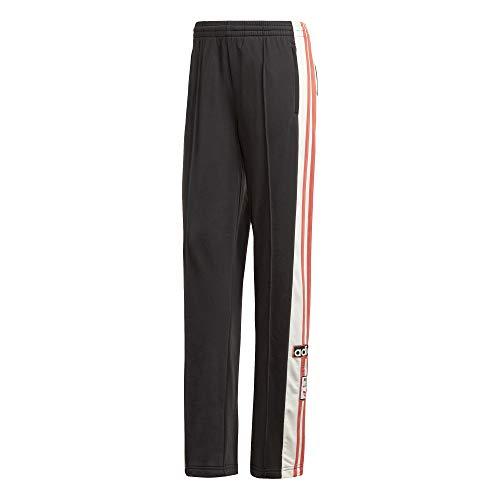Adidas Og Negro Negro Mujer Track negro Pants Pantalón BS4nB1w