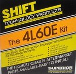 4l60e Shift Kits - 9