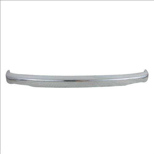 CarPartsDepot, Front Bumper Upper Pad Trim Molding Chrome 2Wd Assembly, 341-44224-10 TO1002165?5210104090? ()