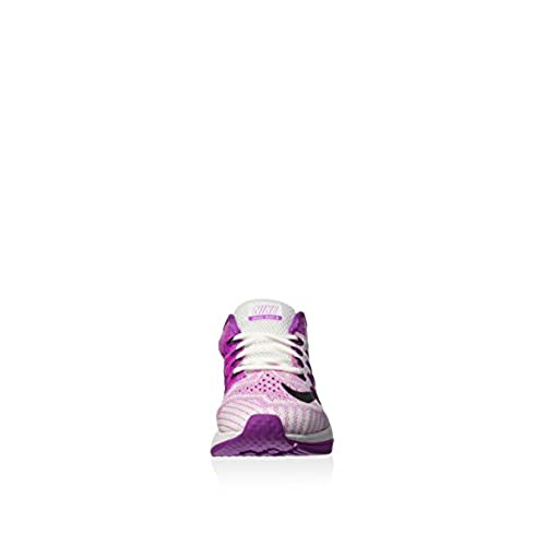75127f667f406 new Nike Womens Air Zoom Elite 8 10 White Hyper Violet Black ...