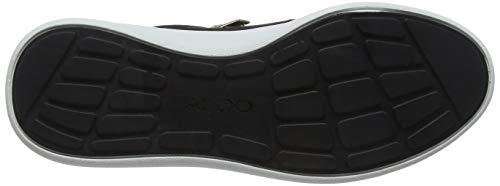 jet Sneakers Drirenia Aldo 98 2 Femme Noir Black Basses dxadqXw5Z