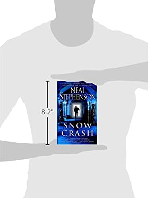 Snow Crash: Amazon.es: Neal Stephenson: Libros en idiomas ...