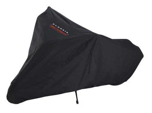 Classic Accessories 73867 MotoGear Deluxe Motorcycle Cover, Sport by Classic Accessories