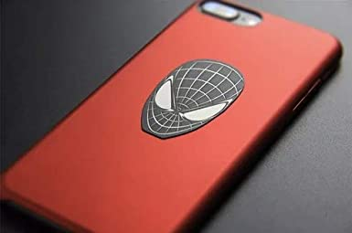 Universal Moun Metal Plate with 3M c Car Mount Cell Phone Holder Adhesive for Magnetic Car Mount Cell Phone Holder Peak Town Magnetic Car Mount Marvel Superhero Metal Plate Spider Man