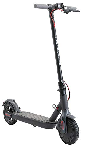 Gyrocopters Flash Electric Scooter Ultra-Lightweight Electric Scooter, Easy  Folding Portable Design, 8 5 inch Air Filled Tires