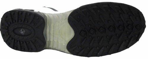 Terra  Drive, Chaussures de sécurité pour homme Blanc blanc