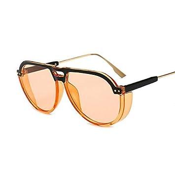 GCCI Moda de verano Gafas de sol Gafas de sol Mujer Moda de gran ...