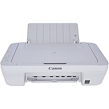 Canon MG2410 Pixma Mg2410 Photo All-in-one Inkjet Printer