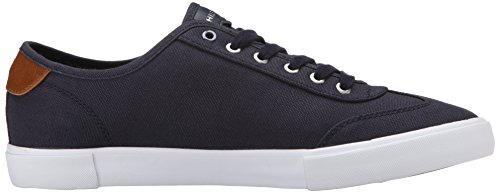 Tommy Hilfiger Men's Pandora Shoe, Navy, 12 Medium US