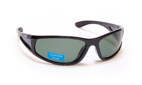 Coyote Eyewear FP-86 Bob's Floating Polarized Sunglasses, G-15, - Sunglasses C&g