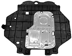 Lower Engine Undercar Shield Cover Compatible with 2016-2018 Honda HR-V