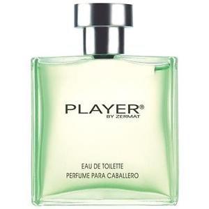 Amazon.com : Zermat Perfum Player for Men, Perfume para Caballero Player w/Free Gift : Eau De Toilettes : Beauty