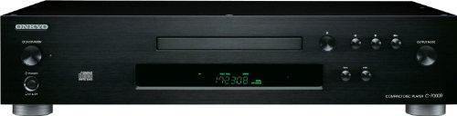 Onkyo C-7000R Compact Disc Player - CD-RW - CD-DA, MP3, WMA