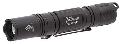 Adventurelight Taschenlampe AL10 700 Lumen