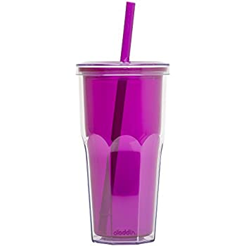 Aladdin Insulated Cold To-Go Tumbler 20oz, Berry