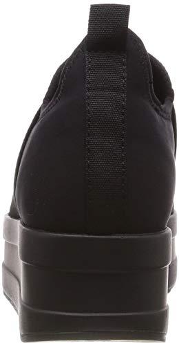 Nero Vagabond Sneaker black Donna 20 Casey Sister ATUnTBz