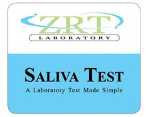 Testosterone Level Hormone Balance Test Kit - Saliva