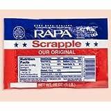RAPA Scrapple 16 Oz (4 Pack)