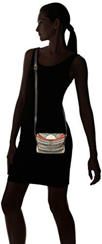 Gplb035 Colores Mujer Bolsos Varios Gattinoni Bandolera classico vdx6wnH