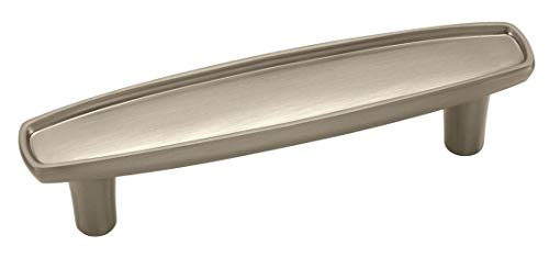Amerock BP27005G10 Porter Pull, Porter Handle, Satin ()