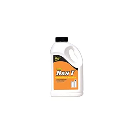 Pro Citric Acid, Ban T Alkaline Water Neutralizer, 1 5 Lbs