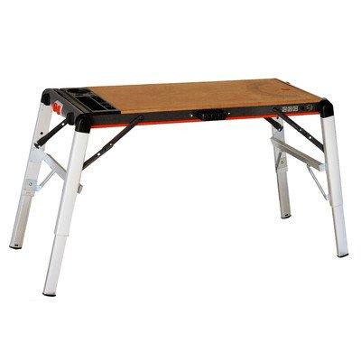 Vika 2-in-1 Workbench and Scaffold - Model# 21010