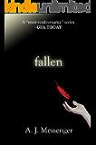 Fallen (The Guardian Series Book 2)