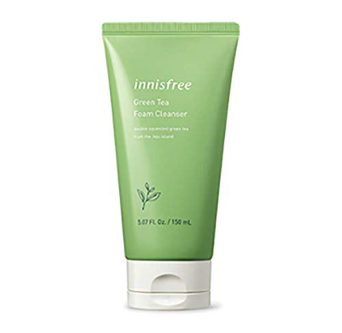 Innisfree Green Cleanser 150ml Product product image