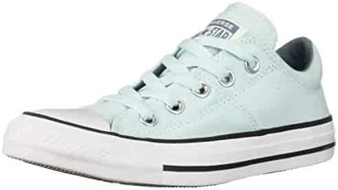 7660be2c167c1f Converse Women s Chuck Taylor All Star Madison Low Top Sneaker