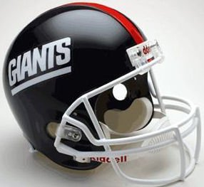 Riddell New York Giants 1981-99 Throwback Deluxe Replica Helmet
