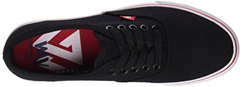 Fitness Preto de Noir Homme Chaussures Beppi 2156681 Preto qpn4PP