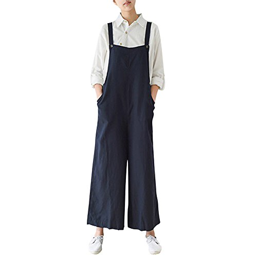 7f5b48b869f KEWLKATS Comfortable Jumpsuits Overalls Pockets product image