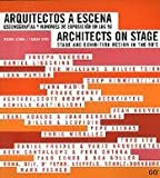 Architects on Stage, Carles Guri, 8425217423