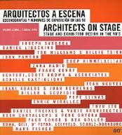 Download Architects on Stage: Stage and Exhibition Design in the 90's (English and Spanish Edition) PDF