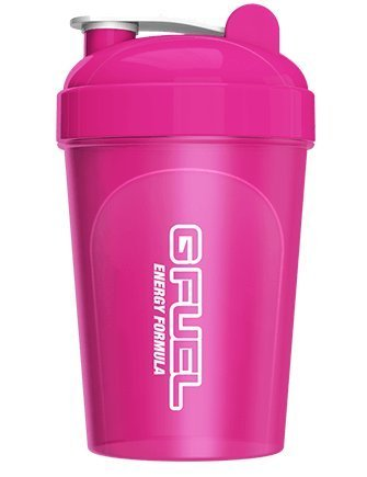 amazon com gfuel pink panther shaker cup health personal care