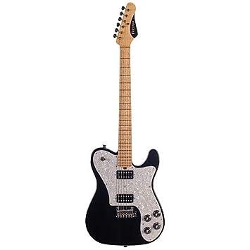 Friedman Vintage T Black, HH · Guitarra eléctrica: Amazon.es: Instrumentos musicales