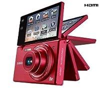 Samsung MV800 Digital Camera by Samsung