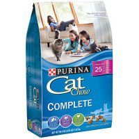 Purina Cat Chow, 3.15-Pound, My Pet Supplies