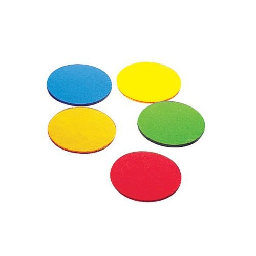 Colored Lens Accessory for Lamp Track Heads Color: Red, Lamp Type: MR16
