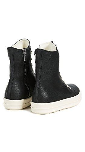 Rick Owens Drkshdw Heren Scarpe Vegan Sneakers Zwart