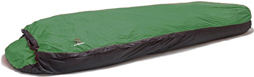 Aqua Quest Mummy Bivy Sack – Waterproof – Green or Orange