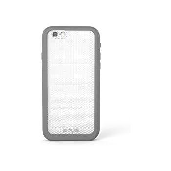 Dog & Bone Wetsuit Impact - Rugged, Waterproof iPhone 6, iPhone 6s Case - Silvertail