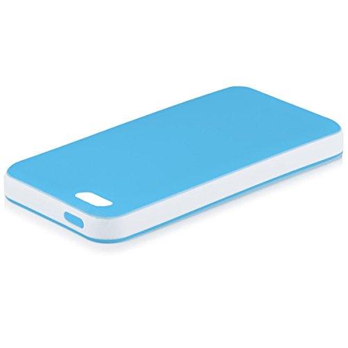 icues Étui en TPU pour Apple iPhone