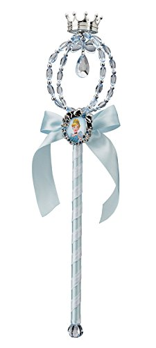 [Classic Disney Princess Cinderella Wand] (Child Fairy Godmother Costume)