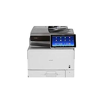 Ricoh C407SPF Impresora láser Color multifunción (A4, 4-in-1 ...