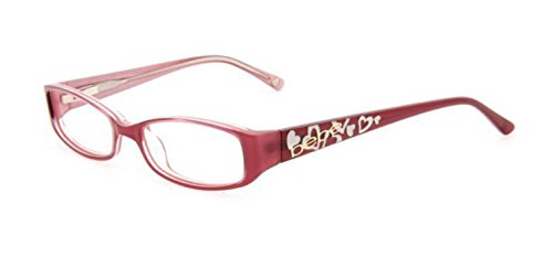 BEBE Monture lunettes de vue BB5040 601 Rose 49MM