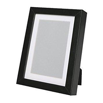 Ikea RIBBA Frame, black