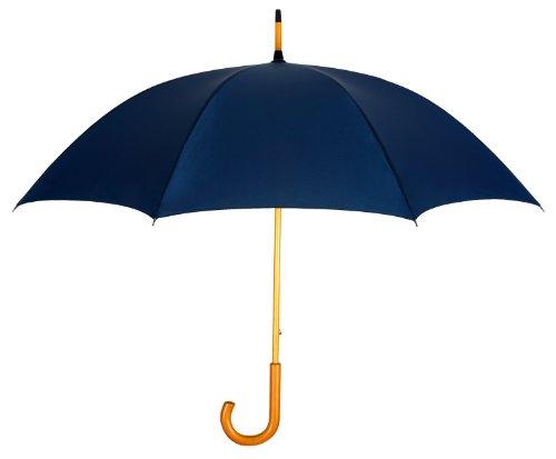 navy-blue-commuter-wooden-shaft-fashion-stick-umbrella